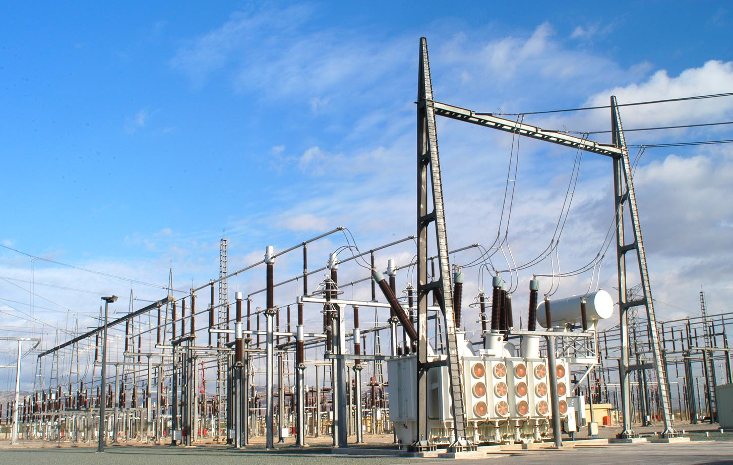 ABB grows with Qatar's mega-projects