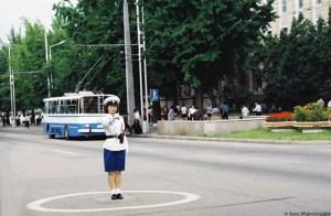 Pyongyang_Photo Arno Maierbrugger