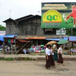 Global ad group first to enter Myanmar