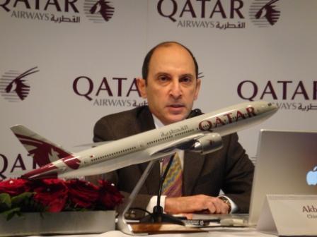 Qatar CEO1