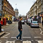 Brunei family buys entire London street