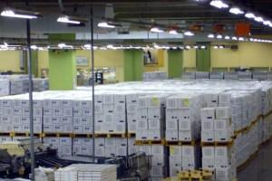 Quran printing complex