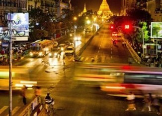 Myanmar needs $300b to catch up