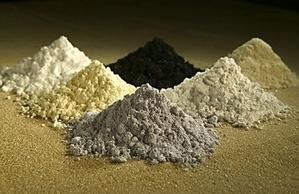 Rare earth mine halted for UN investigation