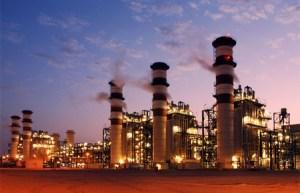 Refinery Vietnam