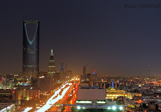 Private sector growth must increase in Saudi Arabia