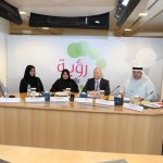 Ro'Ya workshop in Dubai focuses on business plan fundamentals