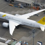 Finished: The frist Dreamliner for Southeast Asia