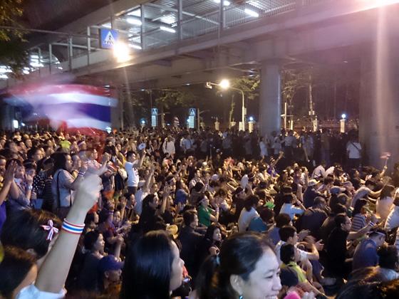 Royal Thai Police8_Arno Maierbrugger