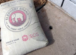 Siam Cement to set up plant in the Philippines
