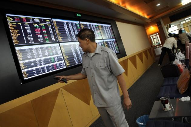 Busy IPO year ahead for Thailand