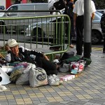 Singapore's increasing struggle with poverty