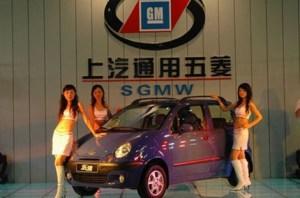 SGMW_Spark