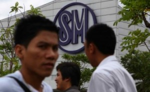 SM mall