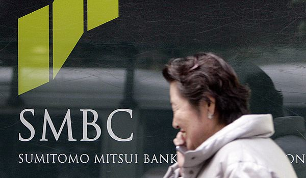 Sumitomo pays $1.52b for Indonesia bank