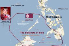Sabah Sulu