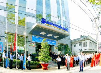 Vietnam top banks agree to merger
