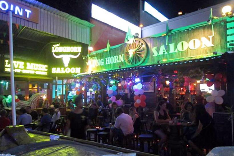 US tourist in Thailand killed in Karaoke rampage