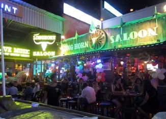 US tourist in Thailand killed in Karaoke rampage