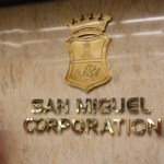 San Miguel plans $1b infrastructure IPO