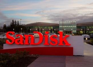 California's SanDisk sets up $370m Penang plant
