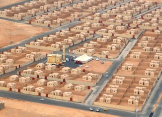 Saudi Arabia launches new housing scheme