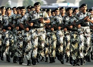 Indonesia, Saudi Arabia sign defense agreement