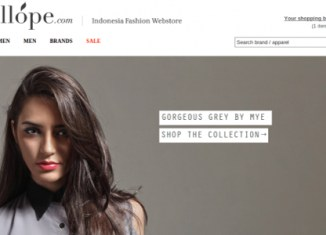 E-Commerce booming in Indonesia, says survey