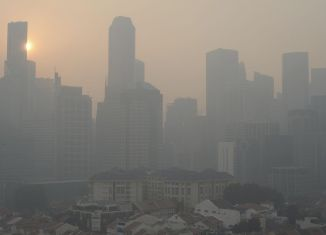 Spotlight: ASEAN to discuss haze in Brunei