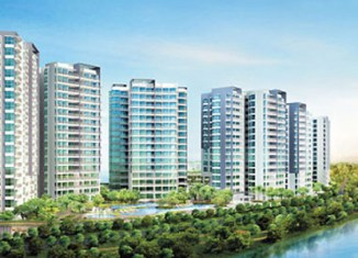 Singapore home sales surge 23.8% in June