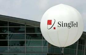 SingTel-Mobile