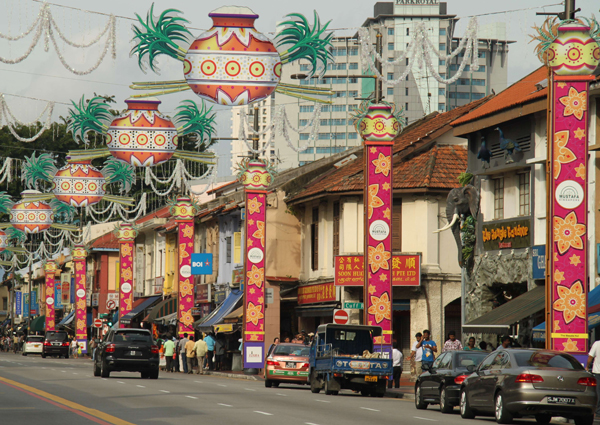 Singapore bans alcohol this weekend in Little India