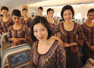Singapore Airlines to invest $11.6 billion