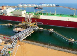 Singapore plans second LNG terminal