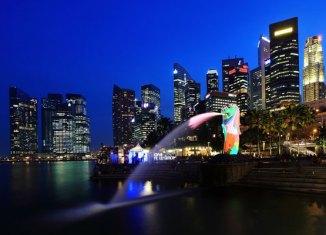 Qatar, Singapore move closer for a reason