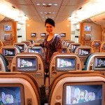 Singapore Airlines to end Cairo, Riyadh flights