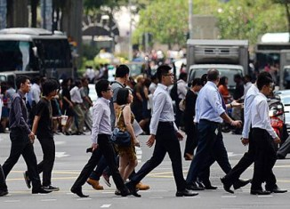 Singapore tightens rules for skilled foreign workers