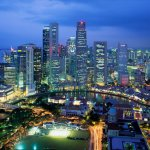 Singapore expects less investment in 2013