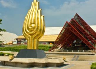 Thailand expects $2.8b from business travellers