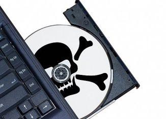 Brunei's software piracy, an anachronistic phenomenon?