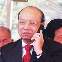 Cambodia's top 10 tycoons