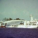 South China Sea dispute escalates over oil rig (video)