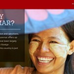 Myanmar's first social network to launch