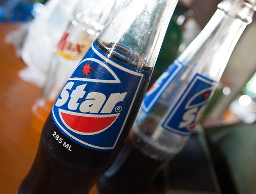 Star Cola Myanmar