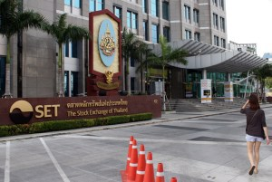 Stock Exchange of Thailand