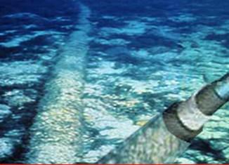 Submarine Internet cable breaks off Vietnam