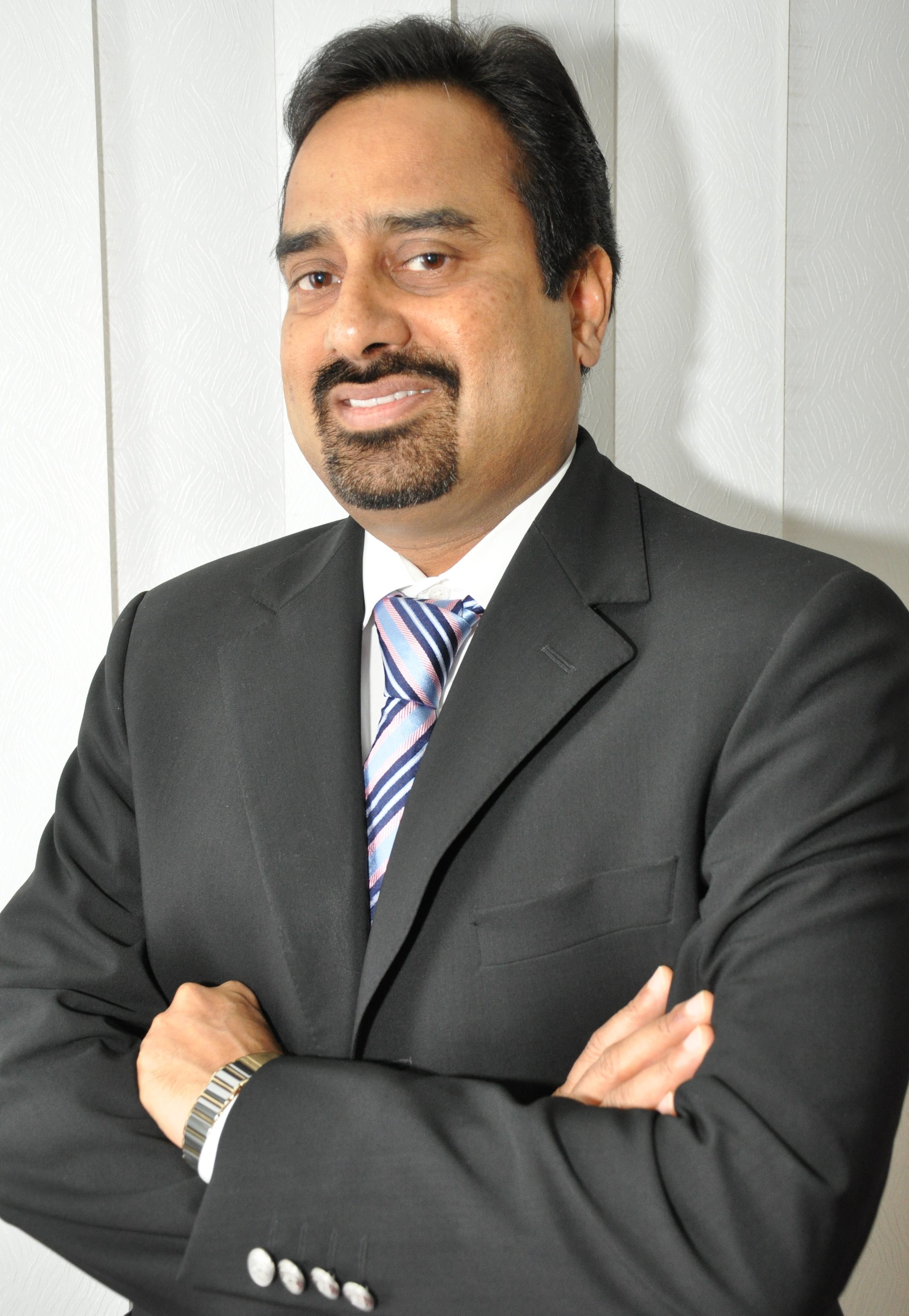 Sudhir Velosi
