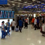 Thailand to increase airport departure tax