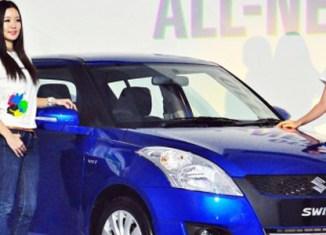 Suzuki plans doubling of capacity at Thai plant