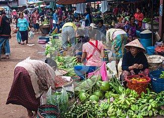 Laos announces population census